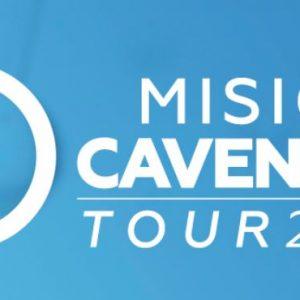 mision cavendish